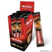 Кофе MacCoffee Gold сублимированное. карт/упак 2гр.